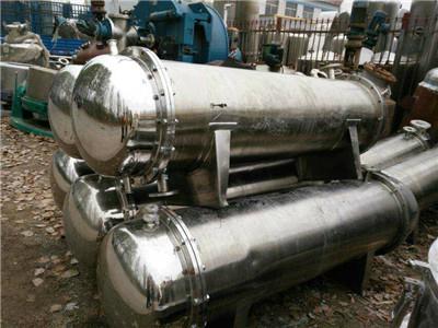 二手冷凝器設備