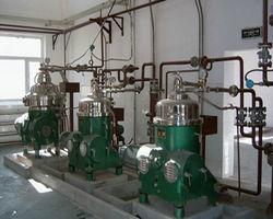 二手油脂精煉設備