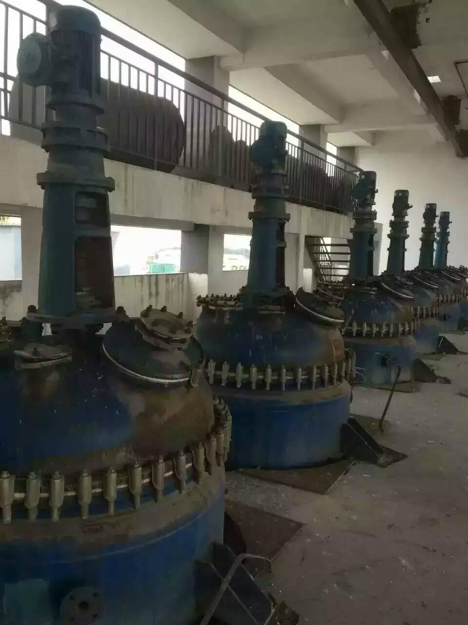 福建廈門市整廠設備回收